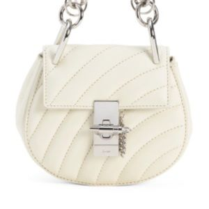 NWT Chloe leather bag